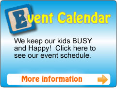 Events at Building Blocks Learning Center