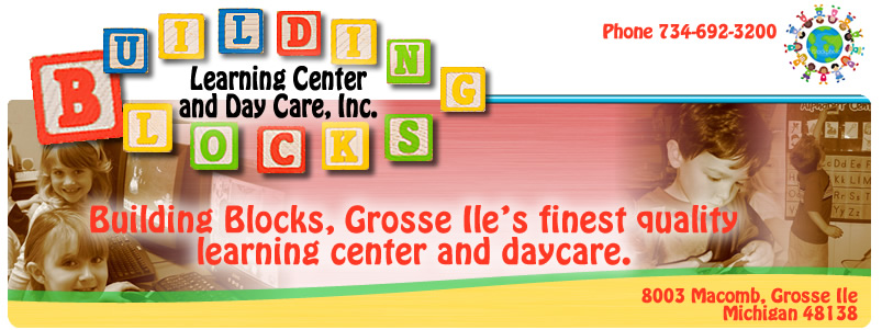 Building Blocks of Grosse Ile Child care