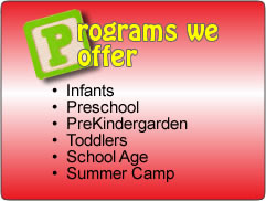 Childcare programs in Grosse Ile